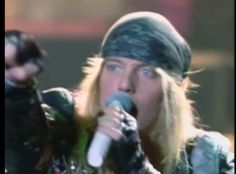 My love Jani Lane ♡♡