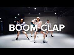 Worth it - Fifth Harmony ft.Kid Ink / May J Lee Choreography - YouTube