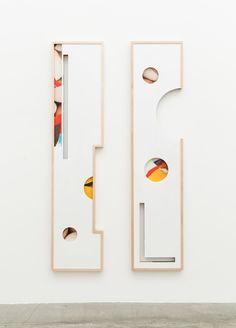 Kate Steciw, 'Composition 028e,' 2015, Anat Ebgi