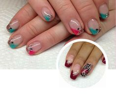 Sublime Nails~ Edmonton https://www.facebook.com/sublimenailsedm