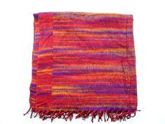 Super Soft Yak wool Shawls!