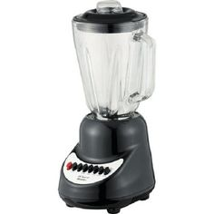 Special Offers - 12-speed Blender with Glass Jar Black - In stock & Free Shipping. You can save more money! Check It (April 19 2016 at 11:34AM) >> http://dripcoffeemakerusa.net/12-speed-blender-with-glass-jar-black/