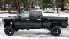 2008 Chevrolet DURAMAX 2500HD