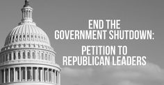 End the Shutdown