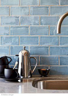 Lovely Kitchen Tile Design Idea 3