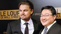 "#DICAPRIO FOUNDATION DRAMA: *Tied to Malaysia Embezzlement Scandal... *Corrupt ""WOLF"" Financier Donated $1M Sculpture... *""#Global Finance Chairman"" Uses Last Name ""Gatsby""... *Guests at Environment Gala Flown in on Helicopter... *Each Served Whole Fish -- After Watching #Film on Overfishing!"