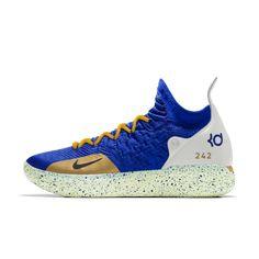 23816b1a240 Nike Zoom KD11 iD Men s Basketball Shoe Nike Zoom