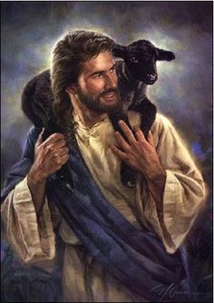 Good Shepherd pictures of Jesus Christ are given above. There are 24 pictures of our lord, the good shepherd, in the above Jesus pictures gallery. Lord Is My Shepherd, The Good Shepherd, Jesus Shepherd, Image Jesus, Pictures Of Christ, Religious Art, Religious Images, Catholic Art, Jesus Loves