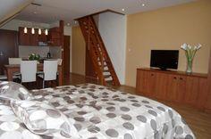 Vila Janka, Spišské Hanušovce Bed, Furniture, Home Decor, Stream Bed, Interior Design, Home Interior Design, Beds, Arredamento, Home Decoration