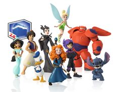 Disney Infinity 2.0 Announced for the iPad and iPhone - http://www.ipadsadvisor.com/disney-infinity-2-0-announced-for-the-ipad-and-iphone