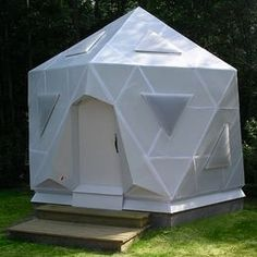 Unusual Shelters-a whole host of housing alternatives