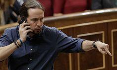 El órdago final de Pablo Iglesias: si pierde podría dejar hasta su escaño