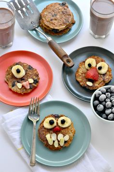13 Healthy Gluten-Free Halloween Treats