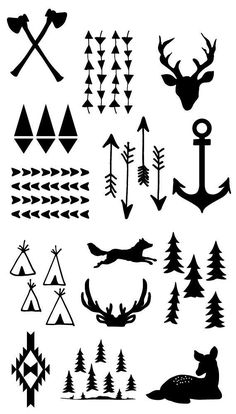 Lumberjack or camping printable free                                                                                                                                                                                 More