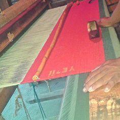 YE' ii México | tapetes artesanales