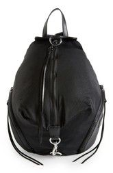 Rebecca Minkoff Julian Nylon Backpack available at #Nordstrom