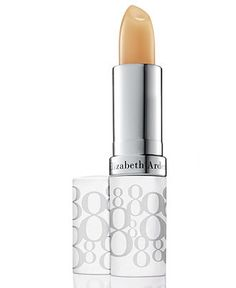 Protect your pout — Elizabeth Arden Eight Hour lip protectant