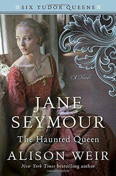 MAY 15, BL*, LJ, Jane Seymour, The Haunted Queen: A Novel (Six Tudor Queen... https://www.amazon.com/dp/1101966548/ref=cm_sw_r_pi_dp_U_x_iHF3Ab26G0DK7