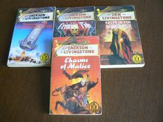 4 - Tower of Destruction (no by Keith Martin illustrated by Pete Knifton 1991 - Steve Jackson Ian Livingstone Fighting Fantasy Game Books x 4 PB Ian Livingstone, Nottingham Trent University, Personal Fan, Best Mate, Art Studies, Destruction, 1990s, I Am Awesome, Jackson