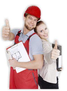 Druckpartner für Bau, Handwerk und Industrie