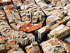 Navarra, Pamplona