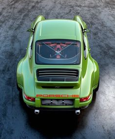Singer Porsche 964