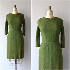 NEW! 1950s Inverness dress • medium