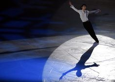 """Olympic figure skating champion Yuzuru Hanyu returns from his latest health setback to defend his world title in Shanghai this week under what Japanese sports officials have labelled """"unfathomable pressure"""". Japan's 20-year-old pin-up has not been in competition since comfortably defending his Grand Prix Final title in Barcelona in mid-December, two weeks before he underwent surgery for stomach pains. Hanyu is the only Olympic title-holder and the only defending champion to compete at the…"""