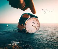 Let your creativity set sail. (Photo via IG: marksingerman) Your Location, Set Sail, Lovers Art, Daniel Wellington, Sailing, Creativity, In This Moment, Let It Be, Inspiration
