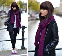 On My Way (by Lucy De B.) http://lookbook.nu/look/4167650-On-My-Way