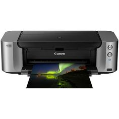 BuyCanon PIXMA Pro-100S Wireless A3+ Printer Online at johnlewis.com