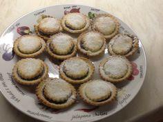 Mince pies Mince Pies, Muffin, Baking, Breakfast, Food, Morning Coffee, Bakken, Essen, Muffins