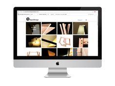 Behance, Gallery, Design, Art Studios, Fingernail Designs, Blue Prints, Behavior, Roof Rack