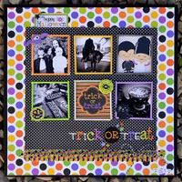 A Project by Wendy Sue from our Scrapbooking Gallery originally submitted 10/09/13 at 04:53 PM