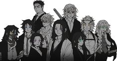 My Little Pony Princess, Phone Wallpapers Tumblr, Dragon Slayer, Handsome Anime Guys, Hero Wallpaper, Slayer Anime, Anime Characters, Fictional Characters, Anime Demon