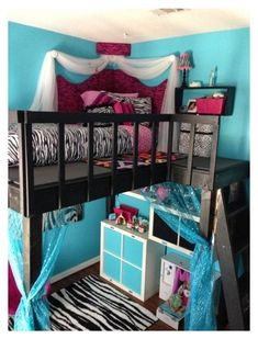 """this how my 8year old girl room gonna be"" by summerh-love ❤ liked on Polyvore"