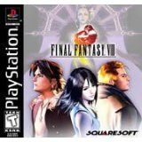 Final Fantasy VIII (Video Game)By Square Enix