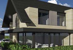 Villa L2 - interior   architecture   totaal concepten   interieur   tuinplan - Marco van Veldhuizen