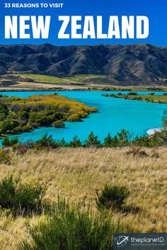 There are many reasons to visit New Zealand including adventure travel, hiking, water sports and culture, but capturing the beauty of its diverse scenery is what will make your holiday here most memorable | The Planet D: Adventure Travel Blog