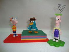 Phineas y Ferb talleraradia@gmail.com