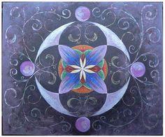 Unseen energies - C Seager Energy C, Simple Shapes, Art Portfolio, Beautiful Paintings, Doodles, Canvas, Creative, Artwork, Artist