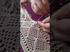 Baby Knitting Patterns, Crochet Patterns, Flower Art, Crochet Bikini, Sewing, Decoration, Lace, Crafts, Towel Bars