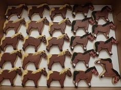 Creative Crumbs: Cookies!