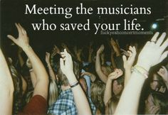 5 Seconds of Summer, Black Veil Brides, All Time Low, Pierce the Veil, Sleeping with Sirens, My Chemical Romance