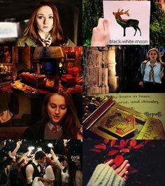 Sophie Turner - Lily Evans - Harry Potter