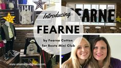 Introducing FEARNE by Fearne Cotton for Boots Mini Club http://www.amomentwithfranca.com/introducing-fearne-fearne-cotton-boots-mini-club