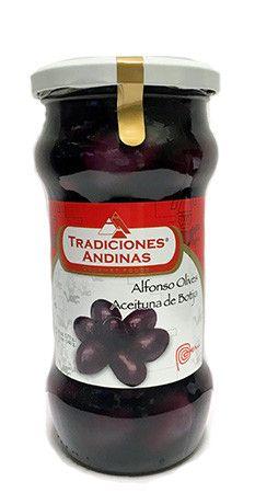 Tradiciones Andinas Alfonso Olives 20 oz