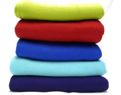 Ultra Fast-Dry Towels - there are lots of these on the market.  These look like great quality.  Really love everything by this company.  Discovery Trekking Outfitters