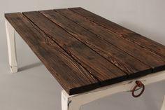 table,model, distressed wood, pine tree