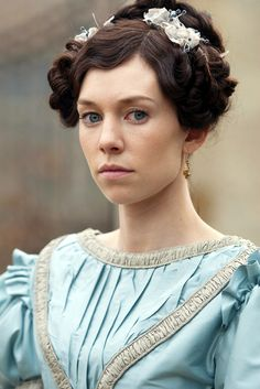 Vanessa Kirby as Estella (Great Expectations 2011)